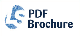 pdf brochure button